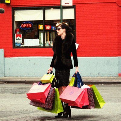 Here's How to Shop for Clothes like a Pro ...