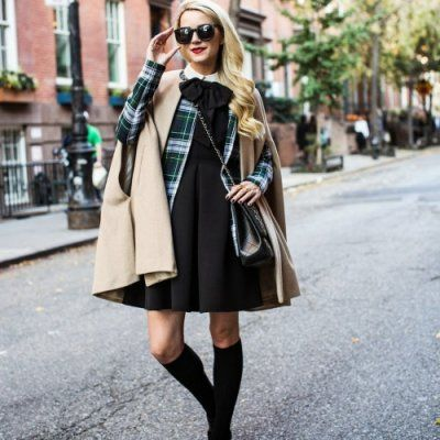 Here's Why You Should Wear a Cape ...