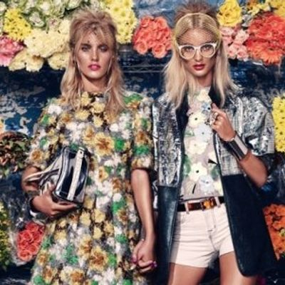 11 Fabulous Things with Floral Print for Spring ...