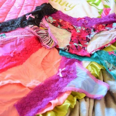 7 Types of Panties and when to Wear Each One ...