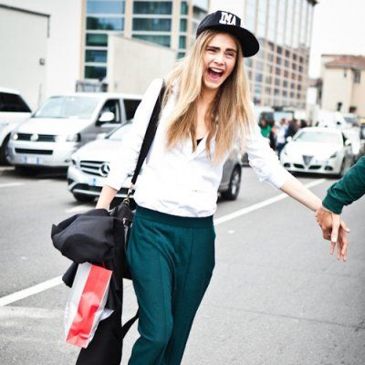 26 Fabulous Outfits to Wear with Streetstyle Hats ...