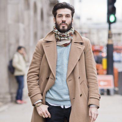39 Sexy and Stylish Men's Street Style Snaps ...