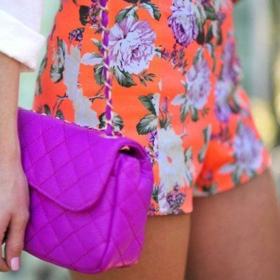 Tips for Feeling Comfortable (and Even Confident) in Shorts ...