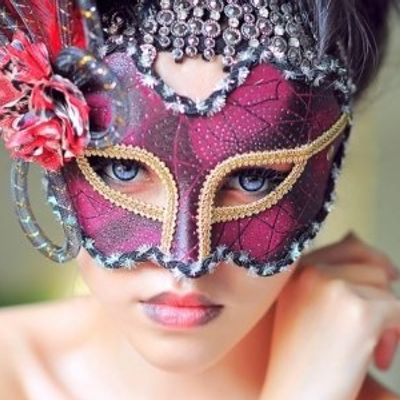 7 Things You Should Know about the History of Masquerade Masks ...