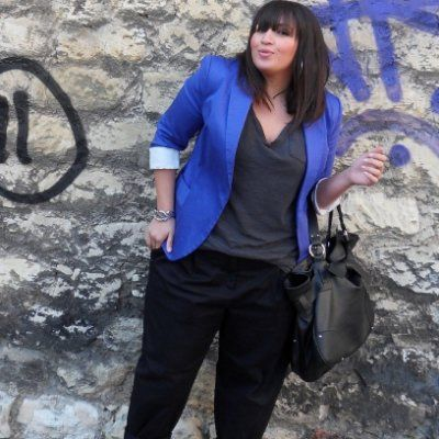 7 plus Size Lines That Are Adorably Stylish ...