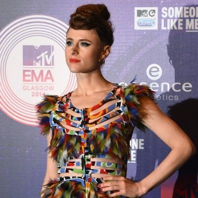 MTV EMAs Recap: List of Winners & Red Carpet Fashion ...