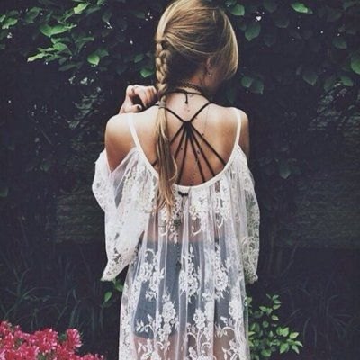 25 Cute Cover Ups That Double as Dresses ...