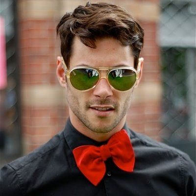 35 Bow Ties to Persuade Your Man to Wear One on Christmas Day ...