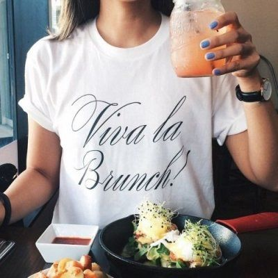 What to Wear to a Summer Brunch ...