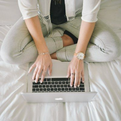 So You Want to Start a Fashion Blog: Here's How ...