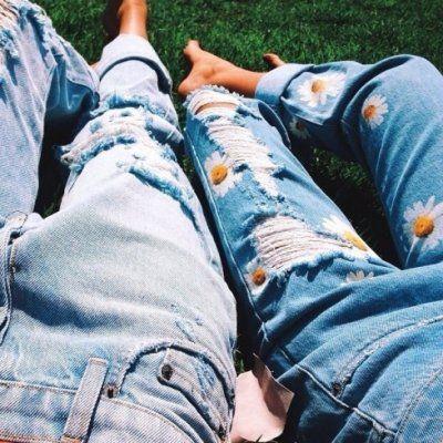 23 Fun Ways to Wear Denim This Summer ...