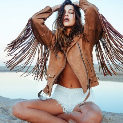 Here Are All the Fringe Style Ideas You Need This Summer (and Always) ...