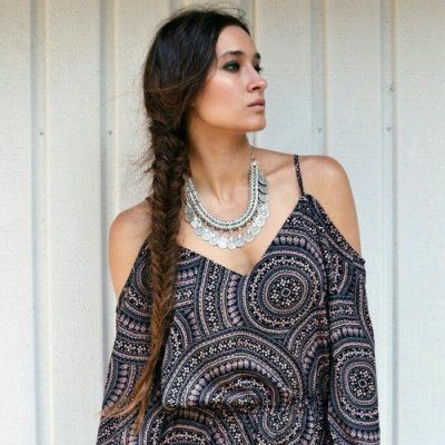 Boho Outfit Ideas for the Flower Child in You ...
