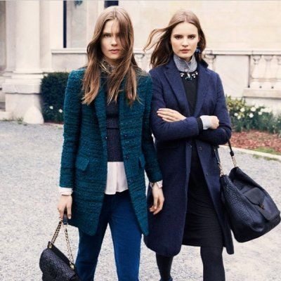 7 Ways to Wear Jewel Tones This Winter ...