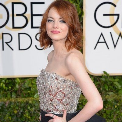Here Are the Best Dressed Celebrities at the 2015 Golden Globes ...