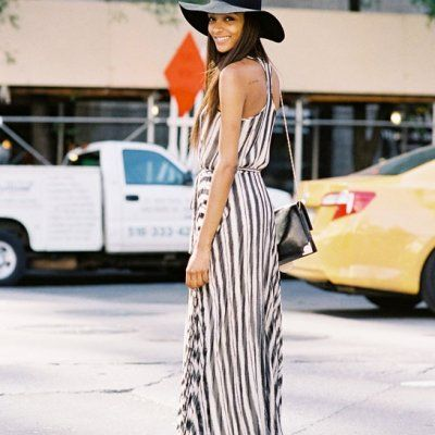 Visit These 7 Websites to Buy Charming Maxi Dresses ...