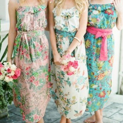 21 Beautiful Dresses You Can Wear to a Spring Wedding ...