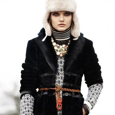 7 Quick Style Tips for Winter ...