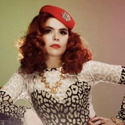 108 Quirky and Eccentric Stylings of Paloma Faith ...