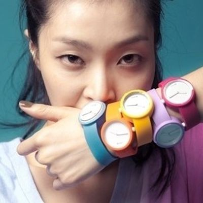 9 Fresh and Funky Watches That Will Brighten up Your Outfits ...