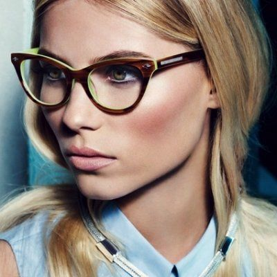 7 Funky Glasses Frames We Can't Wait to Own ...