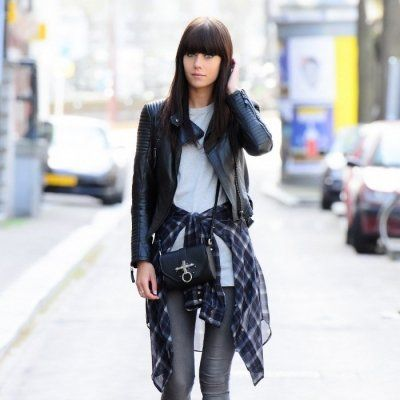 30 Leather Jackets with Lust Factor ...