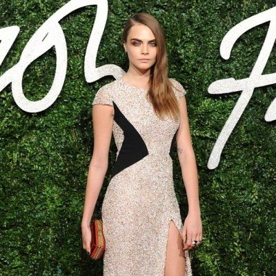 Red Carpet Looks from the British Fashion Awards - Who's Your Favorite?