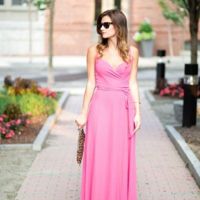 Add These Bright Colors to Your Summer Wardrobe Now ...