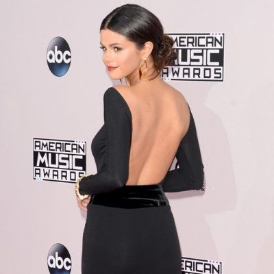 Who Had the Best Red Carpet Fashion at the American Music Awards?
