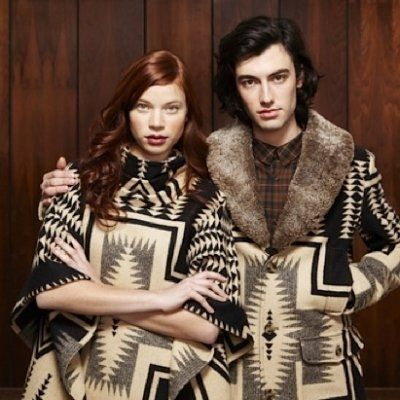 9 Geometrical Patterned Outfits ...
