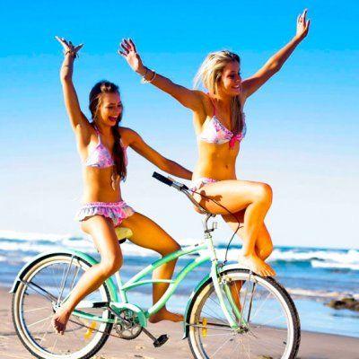 10 Swimwear Infographics for a Fun Summer!