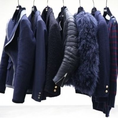 7 Great Ideas for Storing Your Winter Coats ...