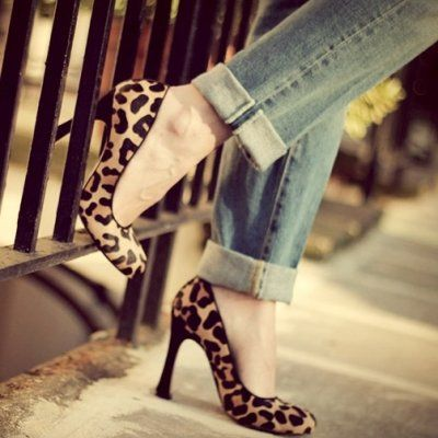 35 Animal Print Items You'll Go Wild for ...