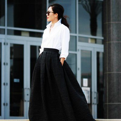 30 Office-Ready Outfits for Summer ...
