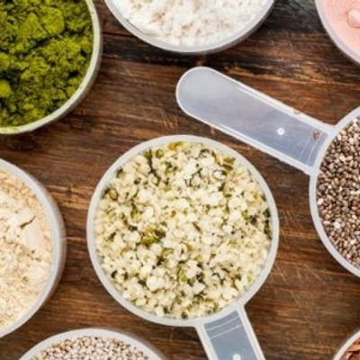 11 Worst Protein Powder Ingredients You Should Stay Far Away from ...