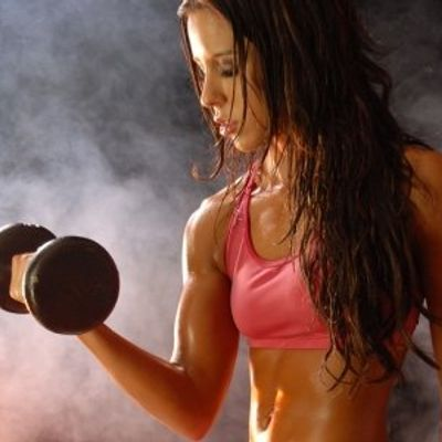 7 Unfair Myths about Being Fit ...