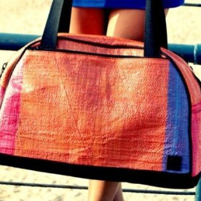 7 Sporty Gym Bags That Are Affordable ...