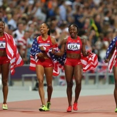 7 Ways to Perform Well under Pressure like an Olympian ...