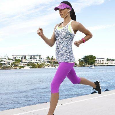 9 Amazing Health Benefits of Outdoor Exercise ...