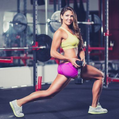 See How Fit You Are: 20 Tough Workouts Only Super Fit Ladies Can Handle ...