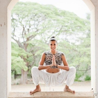 7 Great Yoga Poses to Relieve Menstrual Cramps ...