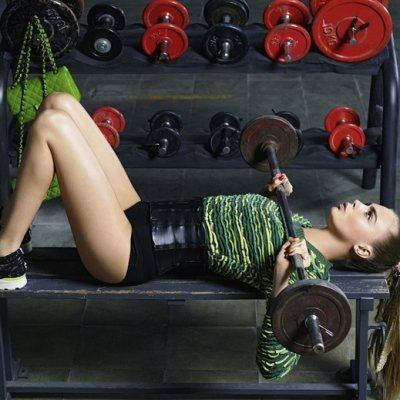7 Amazing Things That Happen when You Get in Shape ...