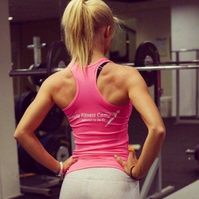 If You're Going to Sweat, do It in Style- Clothing Stores with the Cutest Workout Gear ...