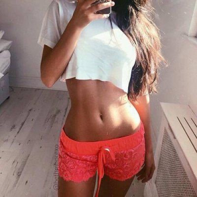 Here Are the Hottest Ways for a Woman to Work out ...