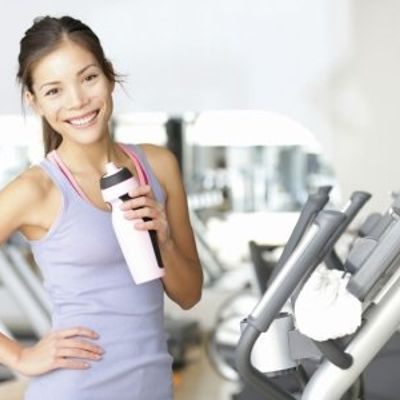 7 Steps to Becoming Super Fit in a Matter of Weeks ...