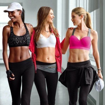 Work out with Your Friends and Actually Have Fun Doing It