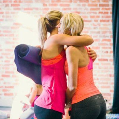 Getting Fit with Your BFF: X Tips for Losing Weight, Not Friendships ...