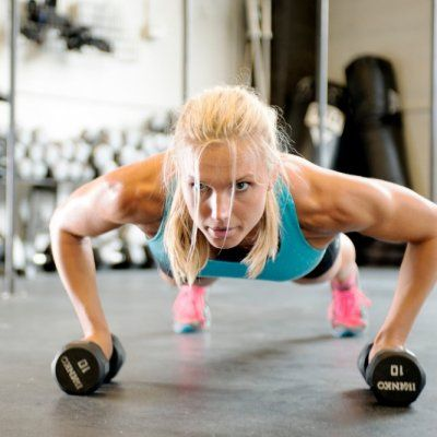 Overcome Gymtimidation: Don't Let Fear Keep You out of the Gym ...