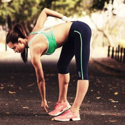 The Best Places to Work out, besides the Gym ...