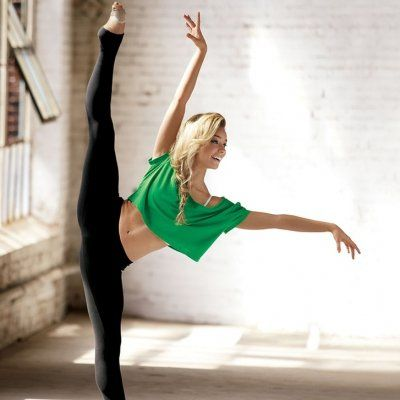 Better Your Balance with These 7 Elegant Exercises ...